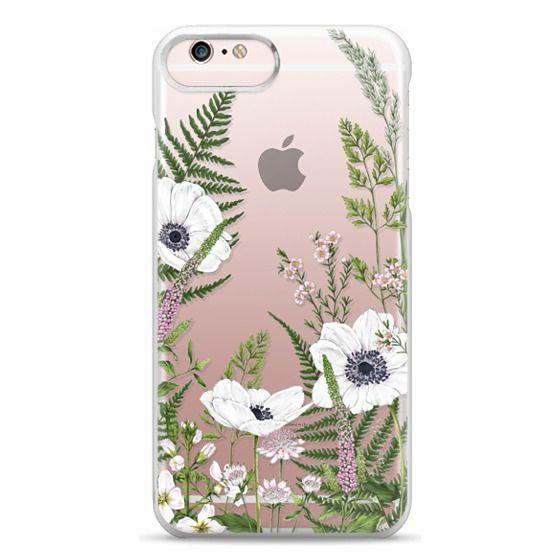 iPhone 6s Plus Cases - Wild Meadow