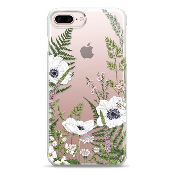iPhone 7 Plus Cases - Wild Meadow