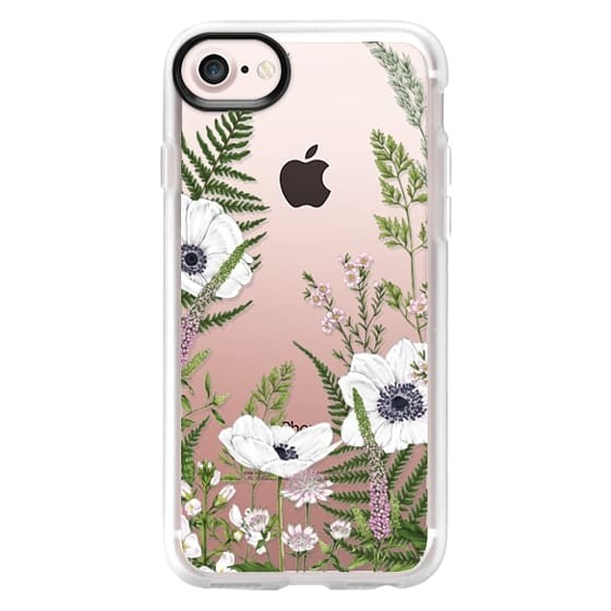 iPhone 7 Cases - Wild Meadow
