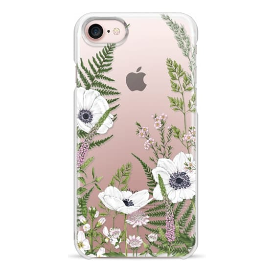 iPhone 7 Cases - Wild Meadow