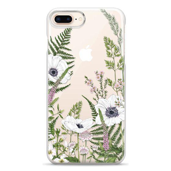 iPhone 8 Plus Cases - Wild Meadow