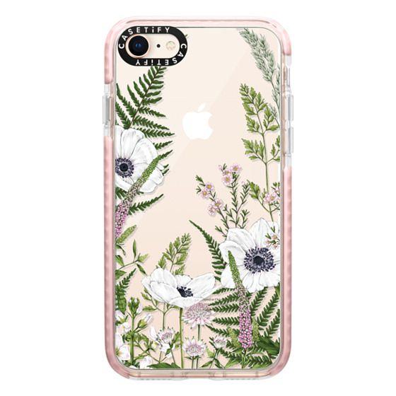 iPhone 8 Cases - Wild Meadow