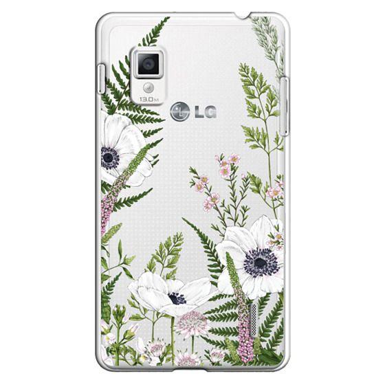 Optimus G Cases - Wild Meadow