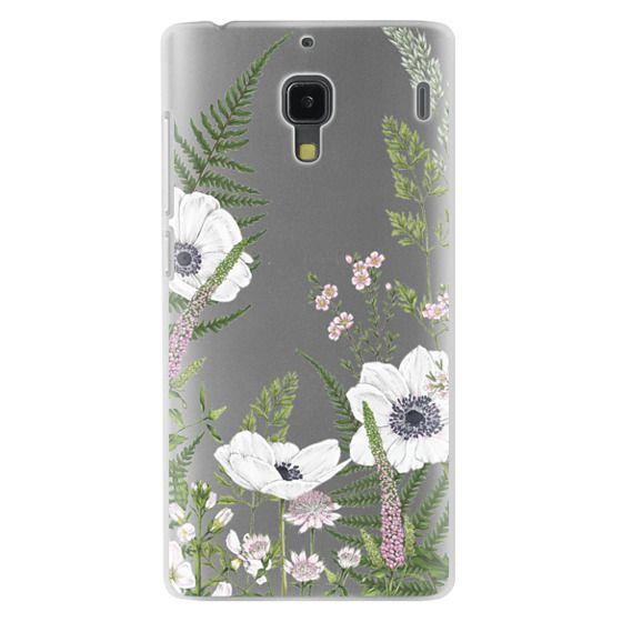 Redmi 1s Cases - Wild Meadow