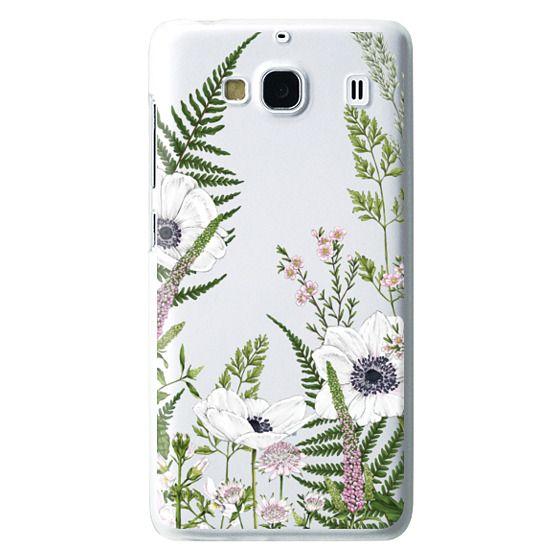 Redmi 2 Cases - Wild Meadow