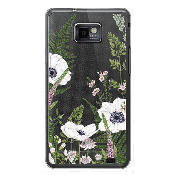 Samsung Galaxy S2 Cases - Wild Meadow