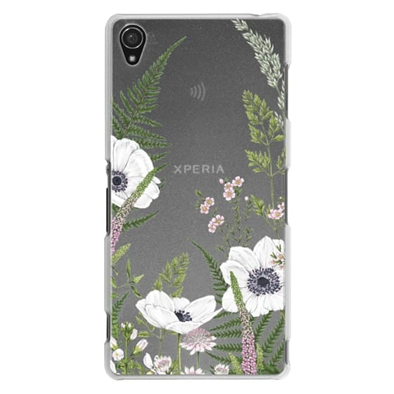 Sony Z3 Cases - Wild Meadow