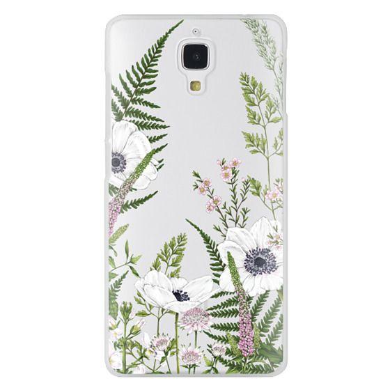 Xiaomi 4 Cases - Wild Meadow