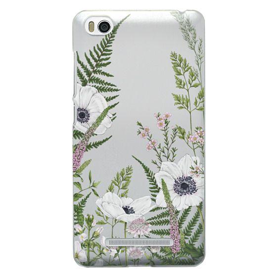 Xiaomi 4i Cases - Wild Meadow