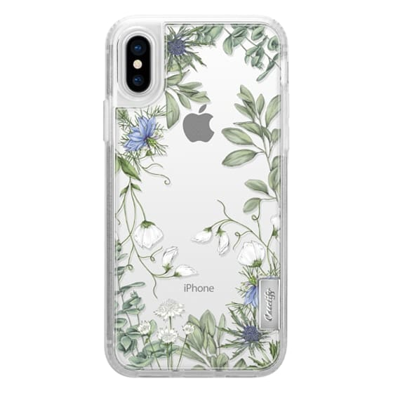 iPhone 4 Cases - Ethereal