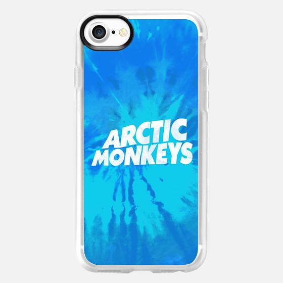 Arctic Monkeys AM 2 - Wallet Case