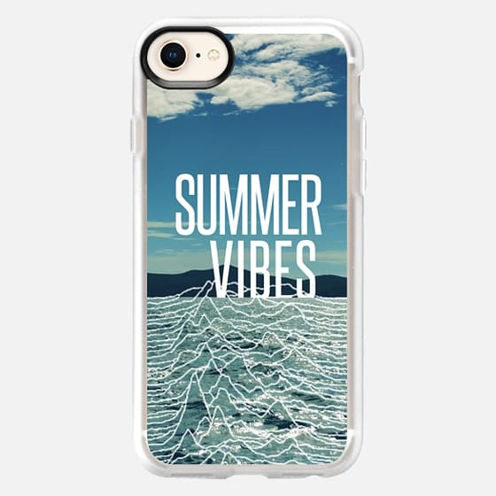 Summer vibes 2 // with Joy Division - Snap Case