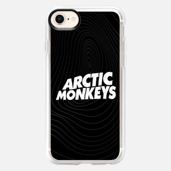 Arctic Monkeys AM 6 - Snap Case