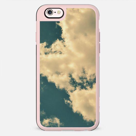 Clouds #2 - New Standard Case
