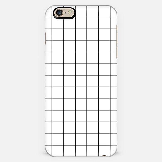 Grid ( White ) -