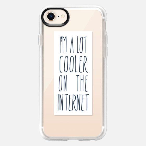 Internet - Snap Case