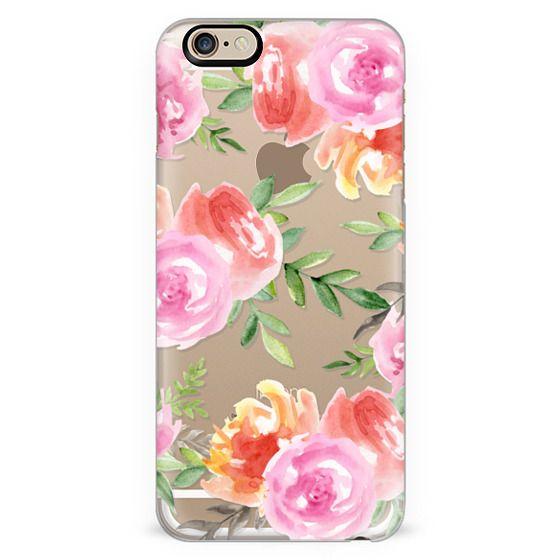 Roses- Watercolor