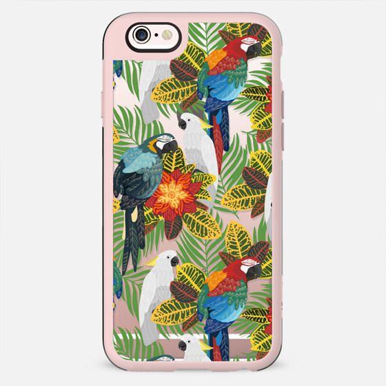 Tropical birds - New Standard Case