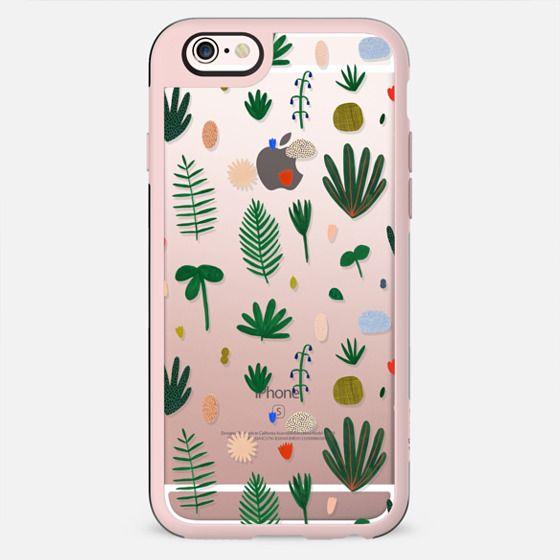 Plants - New Standard Case