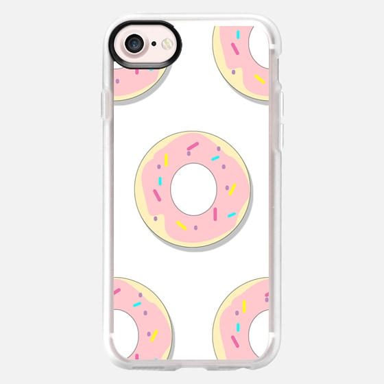 Lick The Donut - Classic Grip Case