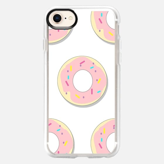 Lick The Donut - Snap Case