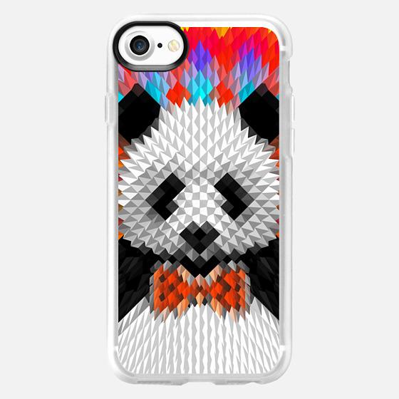 Panda - Wallet Case