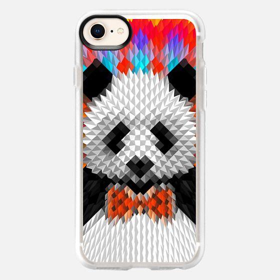 Panda - Snap Case