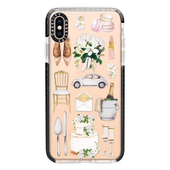 iPhone XS Max Cases - I DO