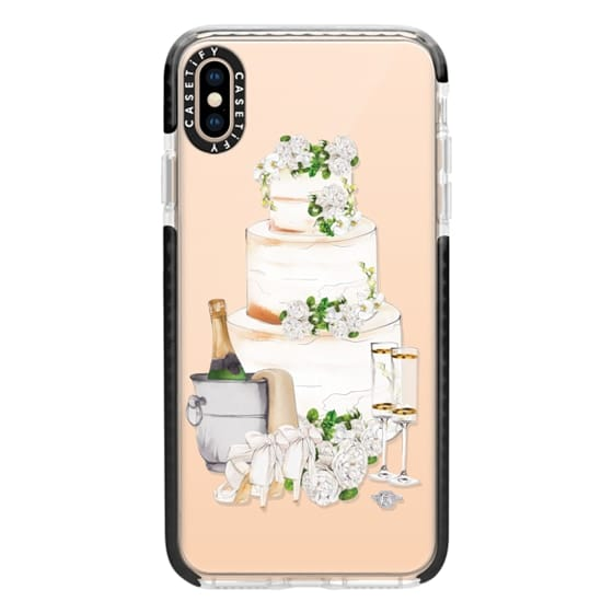 iPhone XS Max Cases - Bride To Be