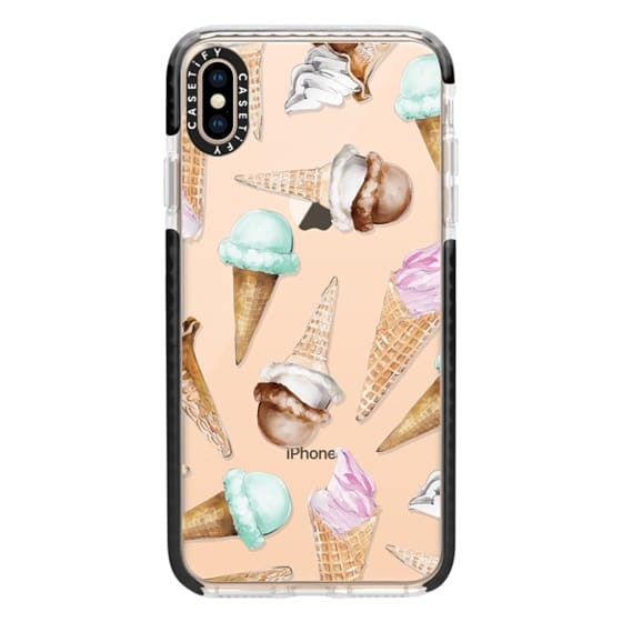 iPhone XS Max Cases - Sweet Tooth