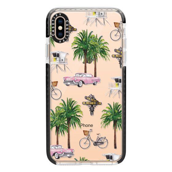 iPhone XS Max Cases - L.A Life