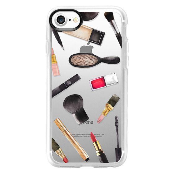 iPhone 7 Cases - Beauty Queen