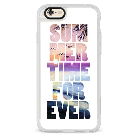 iPhone 7 Cases - Summer time