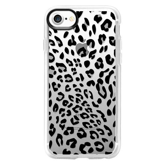 iPhone 7 Cases - Leopard print