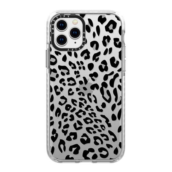 iPhone 11 Pro Cases - Leopard print