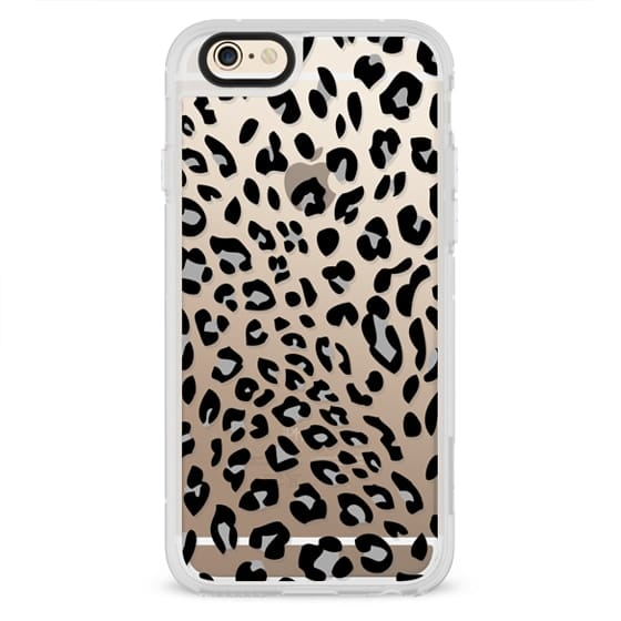 iPhone 6 Cases - Leopard print