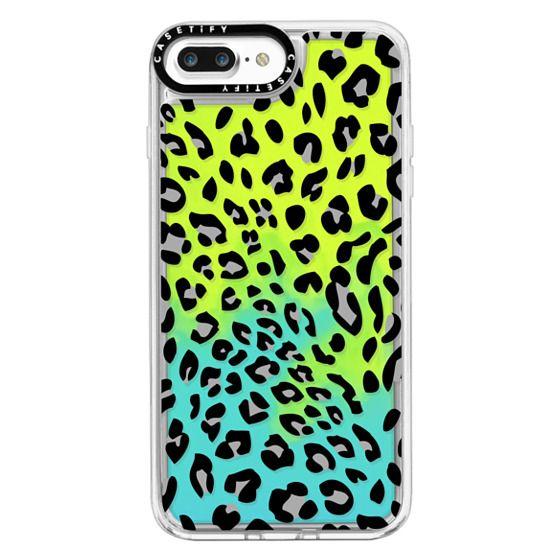 iPhone 7 Plus Cases - Leopard print