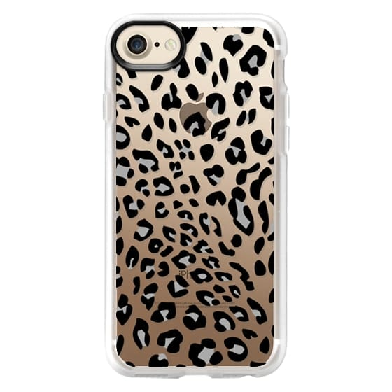 iPhone 7 Cases - Leopard print