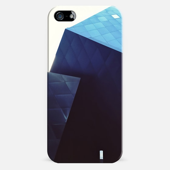 blue velvet - Classic Snap Case