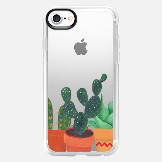 Cacti - Wallet Case