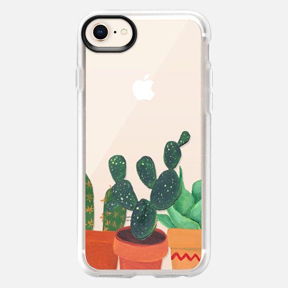 Cacti - Snap Case