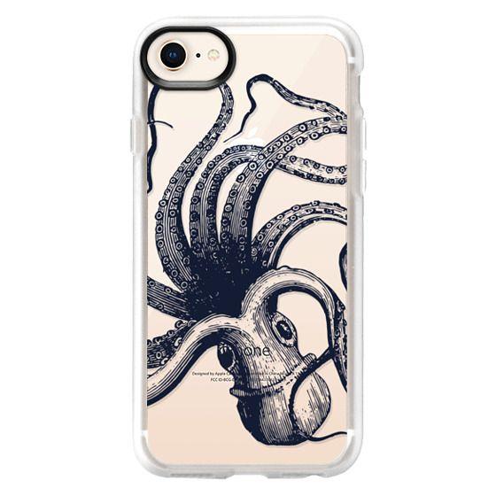 iphone 8 case octopus