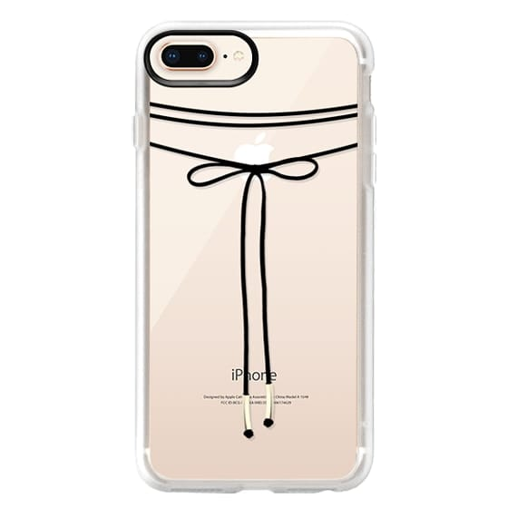 iPhone 8 Plus Cases - Phone Choker