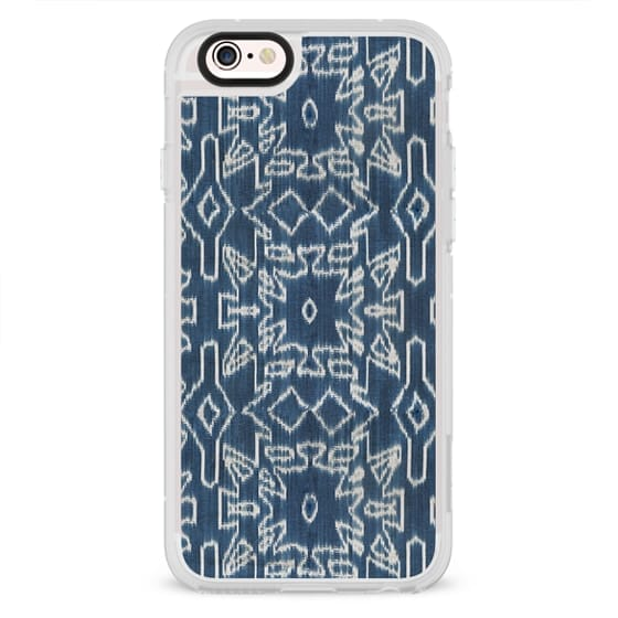 iPhone 6s Cases - Akimbo 5 Ikat