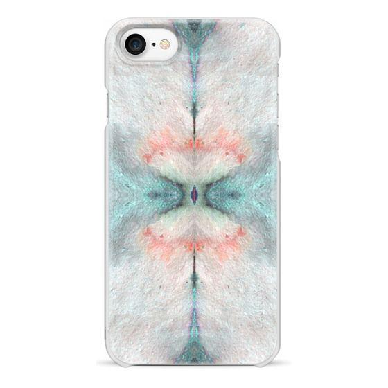 iPhone 7 Cases - Sati - citron