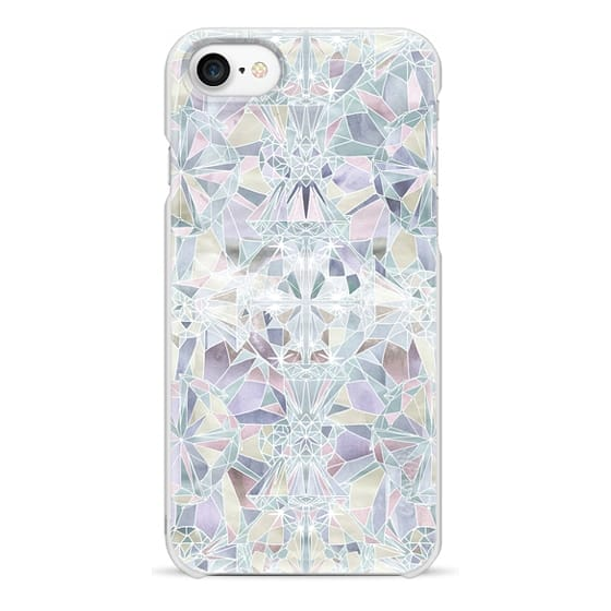 iPhone 7 Cases - Solitaire - diamond