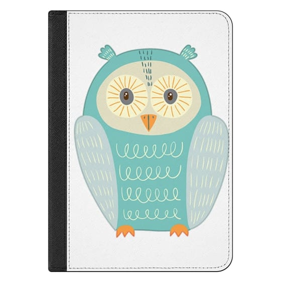 iPad Mini (2019) Covers - OWL