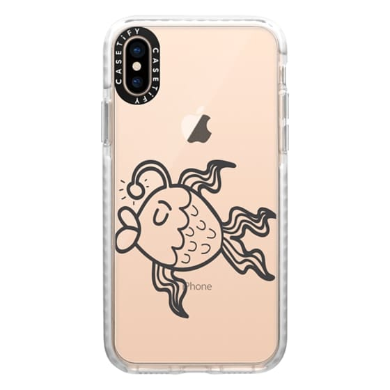 iPhone XS Cases - Enlighted