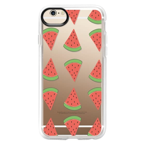 iPhone 6 Cases - Water Melon