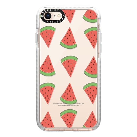 iPhone 8 Cases - Water Melon